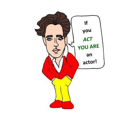 spanish-verb-actuar-act