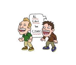 spanish-verb-alcanzar-reach