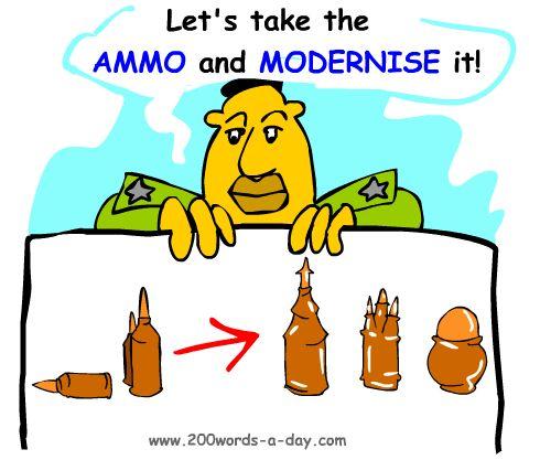 italian-verb-to-modernise-is-ammodernare