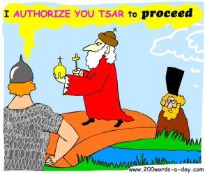 spanish-verb-autorizar-authorize