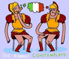 italian-verb-to-contemplate-contemplare