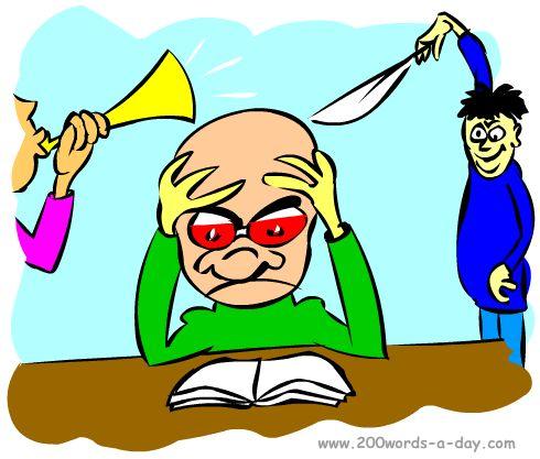 spanish-verb-enojar-anger