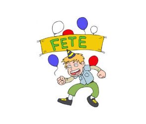 french-verb-feter