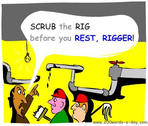 spanish-verb-restregar-scrub