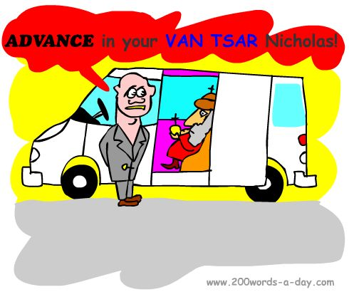 spanish-verb-avanzar-advance