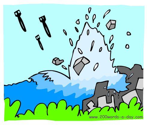 spanish-verb-destruir-destroy