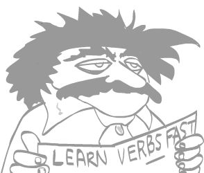 learning-french-verbs