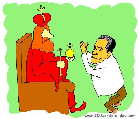 spanish-verb-rezar-pray