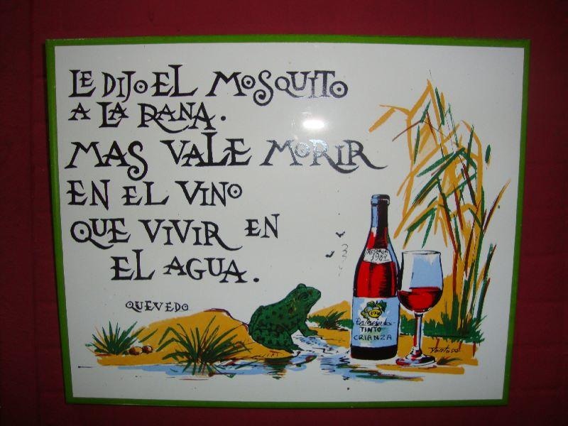 Spanish for say =decir