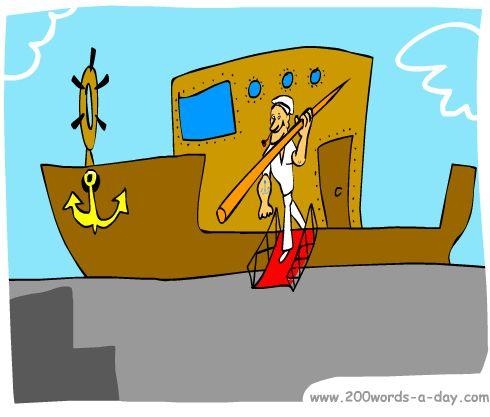 italian-verb-to-disembark-sbarcare