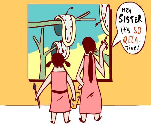 italian for sister