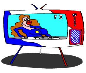 french-verb-televiser