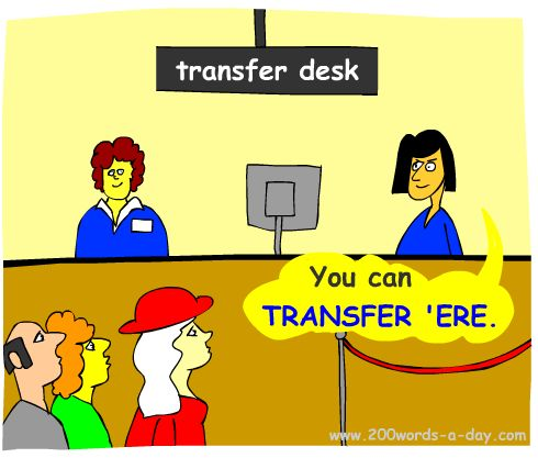 spanish-verb-transferir-transfer