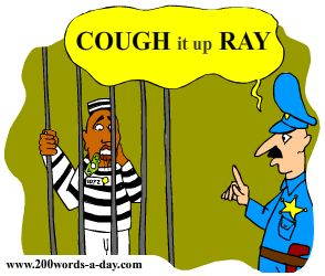 french-verb-to-put-someone-in prison-is-coffrer