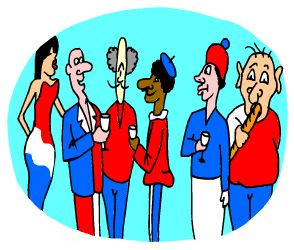 french-verb-to-socialize-is-socialiser